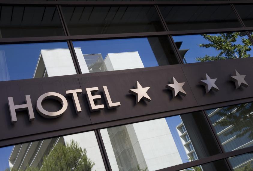 Hotel Treveris ****
