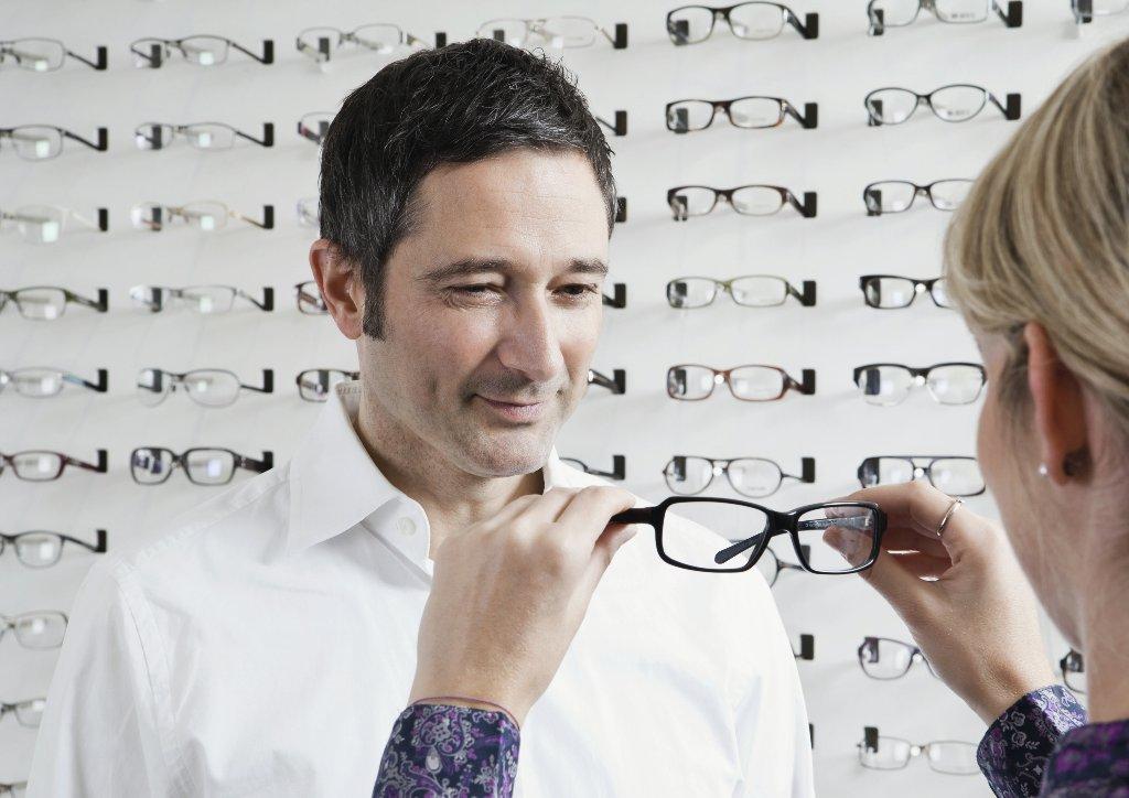 Gesundheit Medizin Pflege - Optiker.jpg
