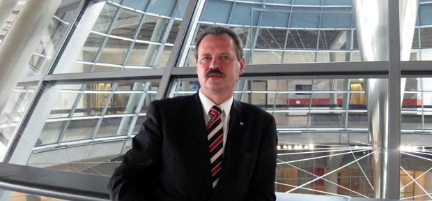 Norbert Eyk