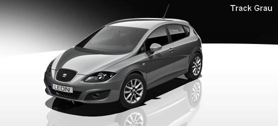 SEAT Leon Style 1.6 TDI CR 77 kW <br/>SEAT Leon Style, mehr Komfort und leidenschaftlicher Fahrspaß mit höhenverstellbaren Frontsitzen, Multifunktionslenkrad und Schaltknauf in Leder.